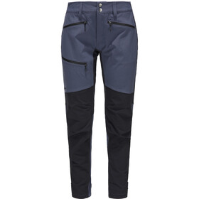 Haglöfs Rugged Flex Hose Damen dense blue/true black